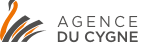 Logo de l'agence du Cygne